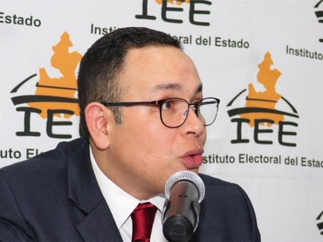 IEE resguardó material de elección por la gubernatura de Puebla