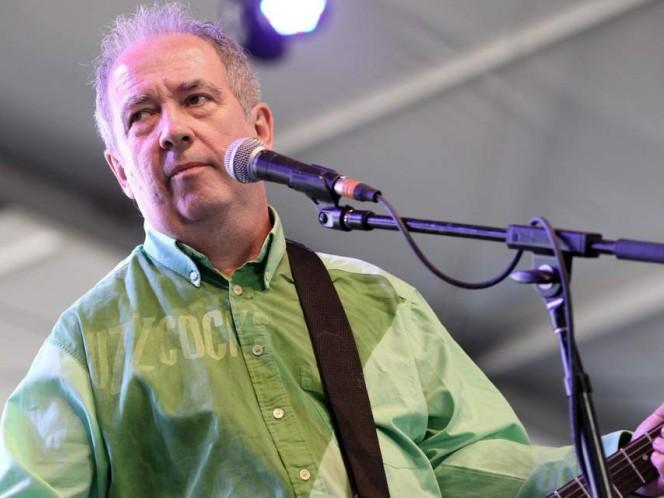 Fallece a los 63 años Pete Shelley, fundador del grupo Buzzcocks