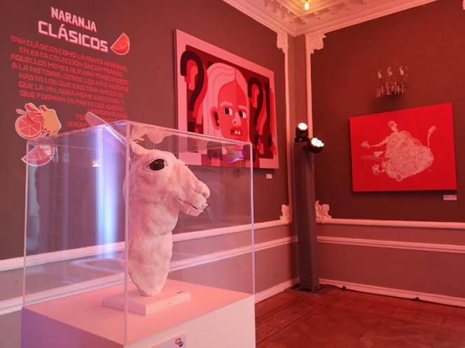 Inauguran museo del meme en CDMX