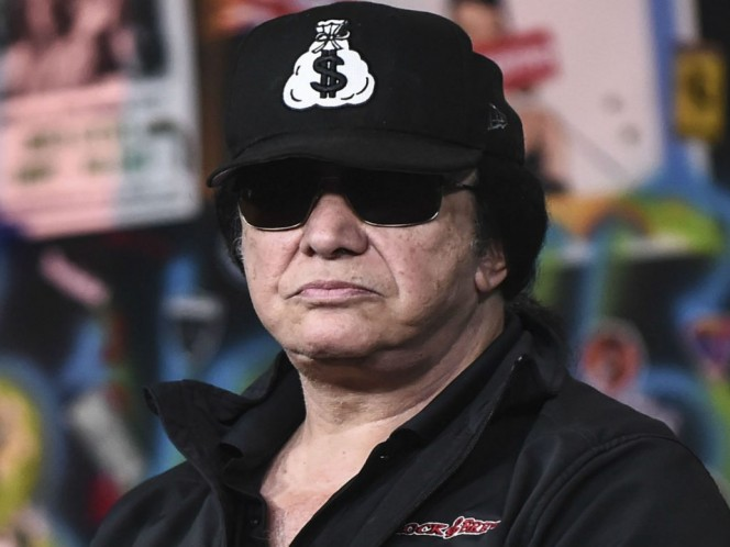 Acusan a Gene Simmons de KISS por acoso sexual