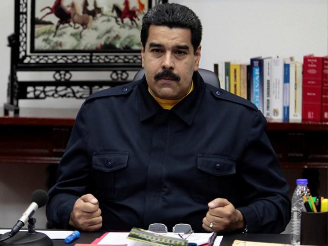 Presidente de Colombia niega planes de derrocar a Maduro