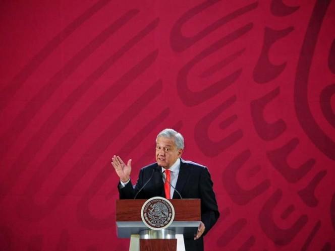 Diez secretarías tendrán menos presupuesto: López Obrador