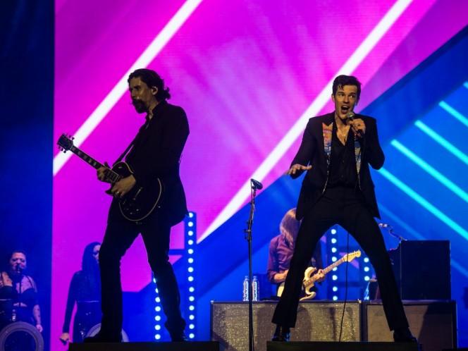 Tras cinco año de no haber compartido música nueva, The Killers lanzó 'Wonderful wonderful' en 2017. (Foto: Facebook The Killers)