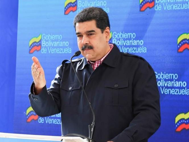 Brasil sí invitó a Maduro a investidura de Bolsonaro: canciller