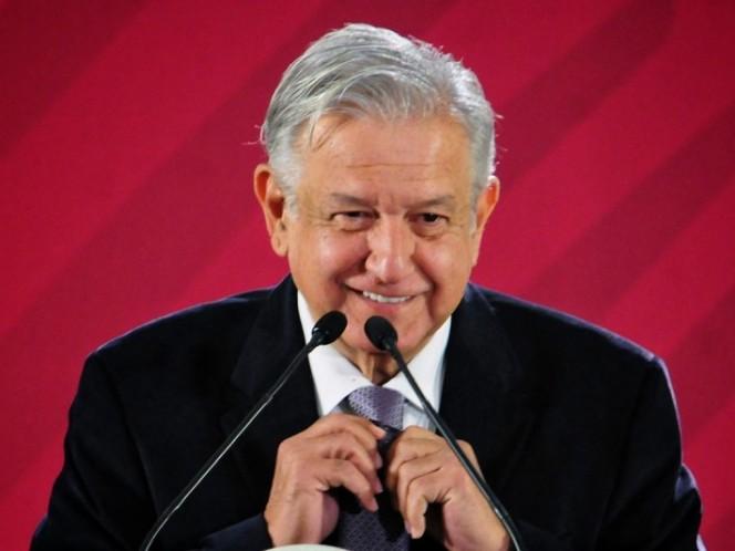 López Obrador felicita al América y le deja mensaje a Cruz Azul