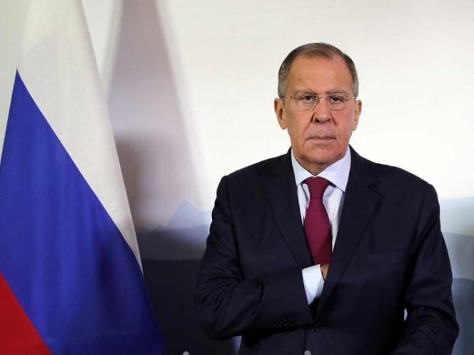 Rusia rechaza renegociación del tratado nuclear con EE.UU