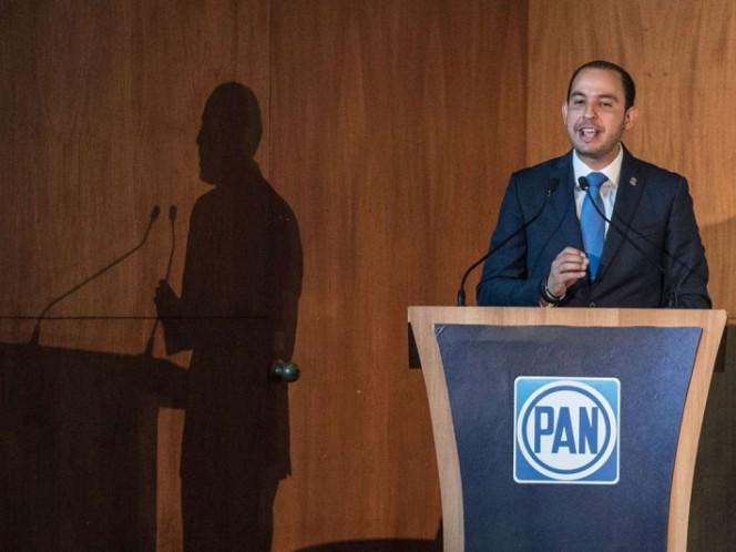 PAN revisará a fondo Paquete Económico 2019