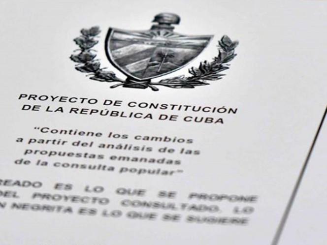 Cuba dice 'no' al matrimonio igualitario en nueva Constitución