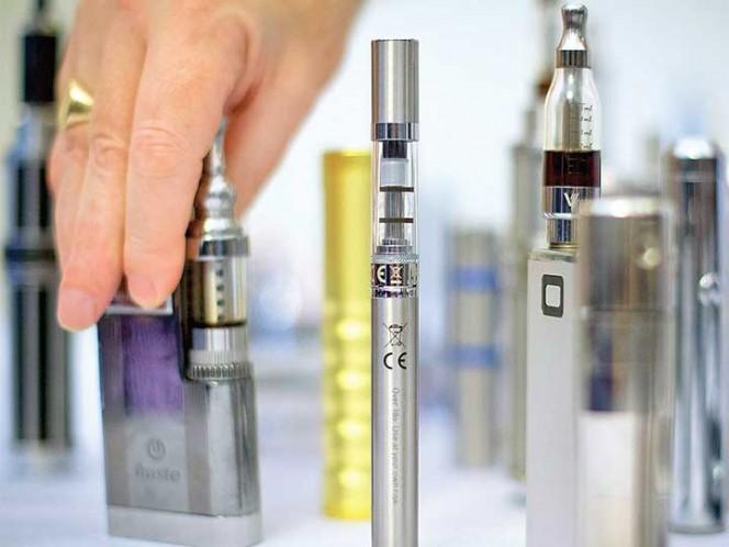 Cigarro electrónico sí genera adicción
