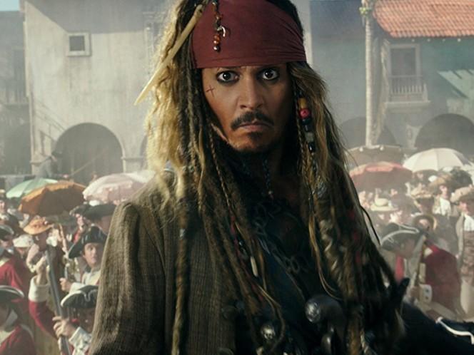 Confirmado: El reinicio de Piratas del Caribe no incluirá a Johnny Depp