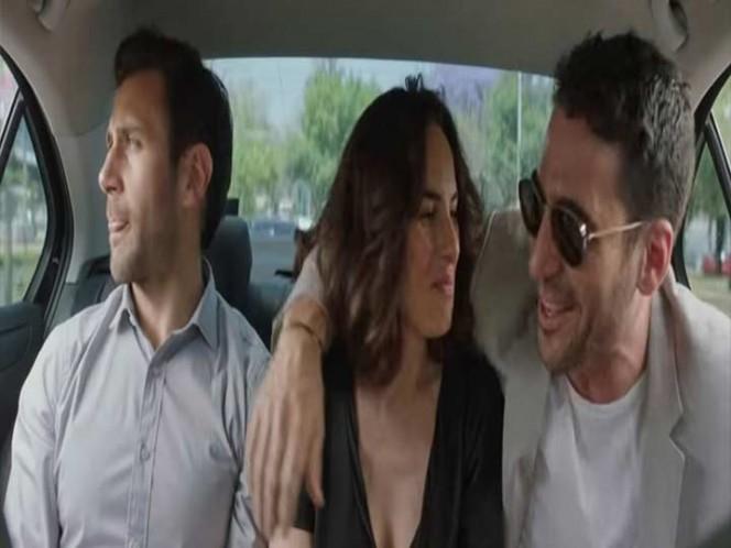 Lanzan versión mexicana de 'La boda de mi mejor amigo'