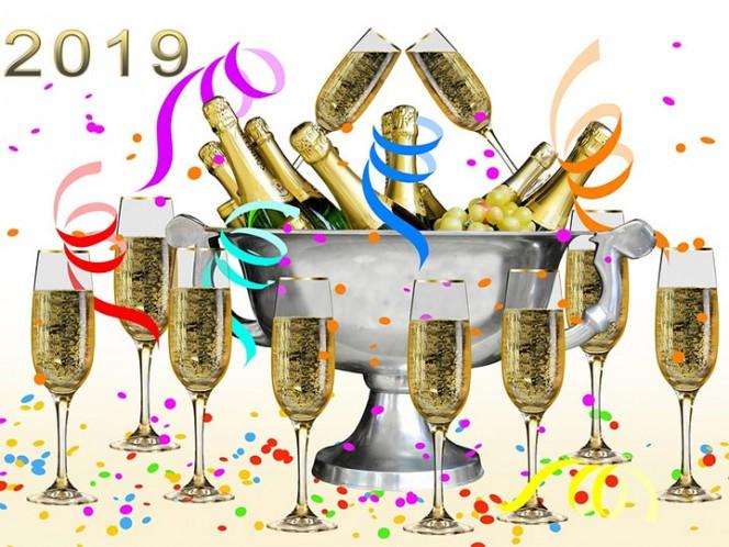 Rituales para recibir un próspero Año Nuevo