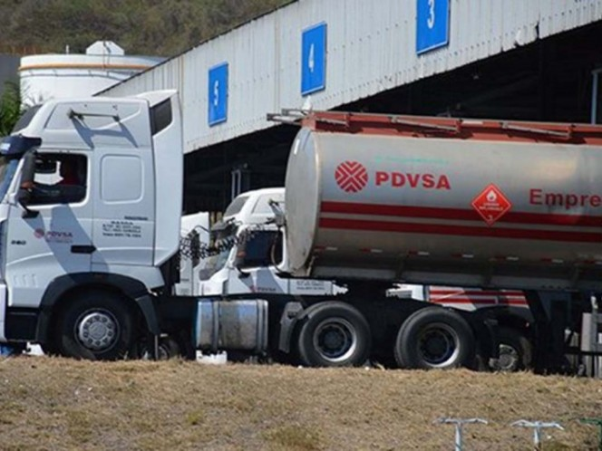 Sabotaje a planta petrolera de Venezuela deja dos personas muertas