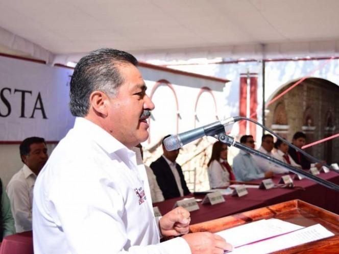 Vinculan a proceso a presunto responsable del ataque contra edil de Tlaxiaco