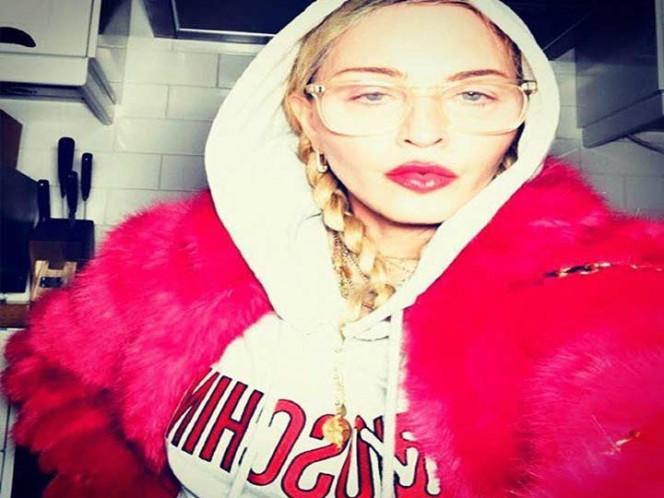 Madonna pasa Noche Vieja en bar icono del movimiento LGTBI