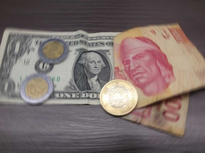 Dólar, Euro, Peso, Economía, Banxico, Casas de cambio, AICM