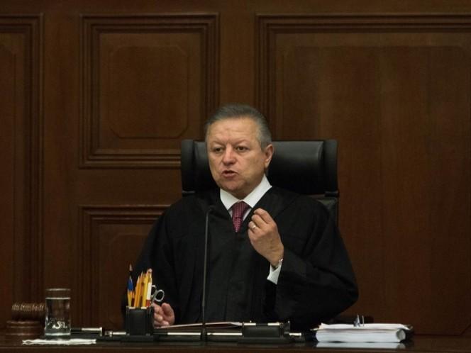 Corte acordó reducir salarios de los ministros un 25 por ciento