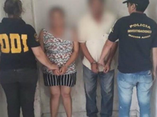 Padres dejaban que violaran a su hija para no pagar la renta