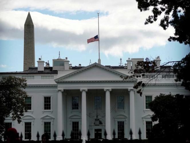 Casa Blanca estadounidense pidió al Pentágono planes contra Irán