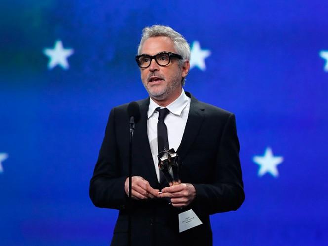 Los 10 puntos de Guillermo del Toro para entender \'Roma\'