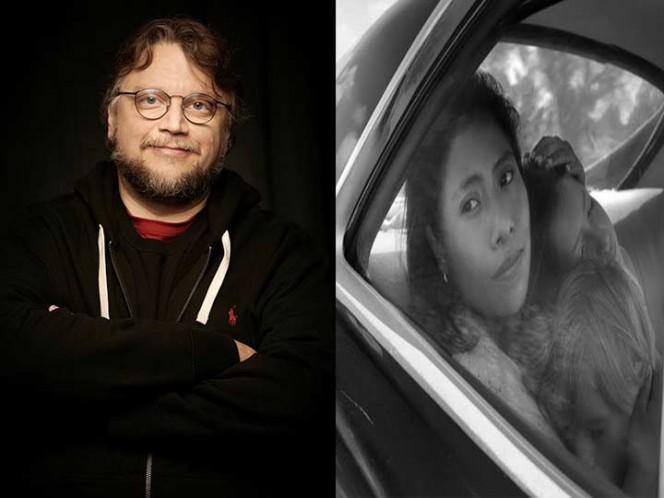 Guillermo del Toro comparte sus observaciones personales acerca de 'Roma'