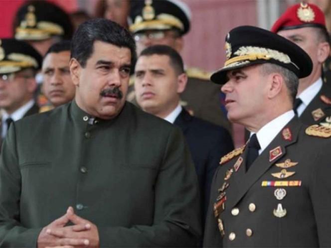 Militares exiliados en Perú desconocieron a Maduro y respaldaron a Guaidó