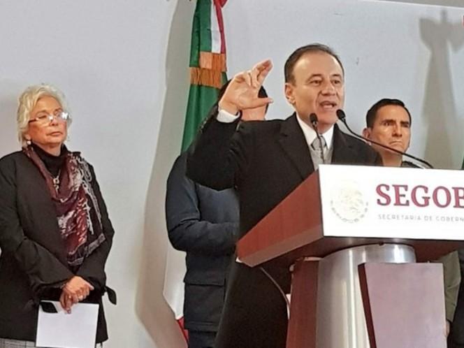 Gobernadores respaldan plan de combate a huachicol de López Obrador