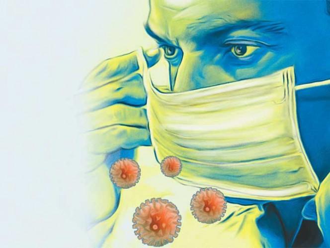 Aumentan 94.9% casos de influenza
