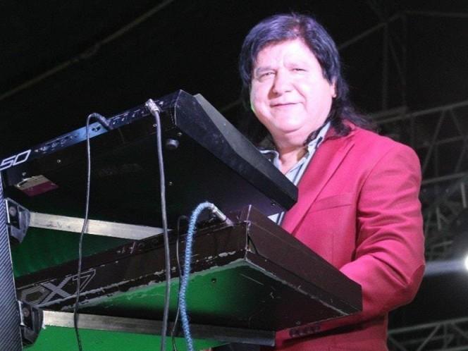 Vocalista del grupo Toppaz muere en terrible accidente
