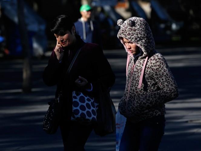 Frente frío 29 se extenderá desde por el noreste del país