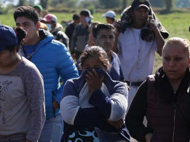 No se descarta sabotaje por explosión en Tlahuelilpan: López Obrador