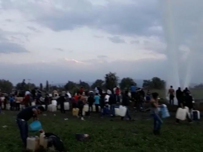 'Como un infierno', así recuerdan explosión en Tlahuelilpan