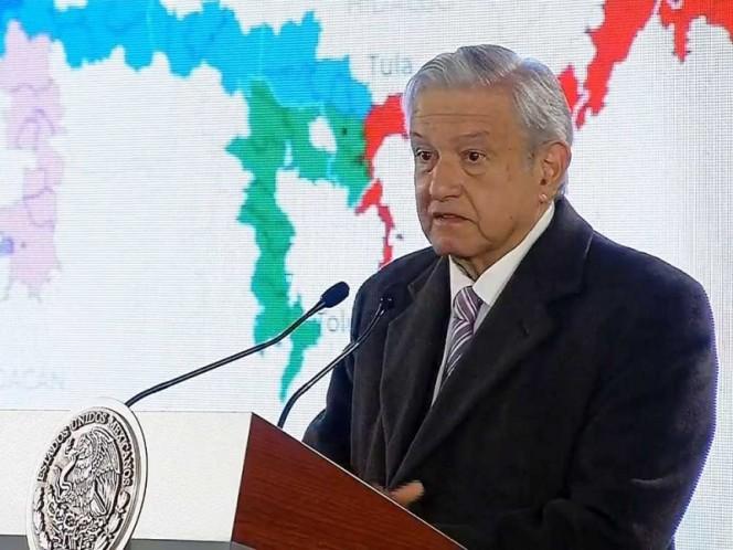 Huachicol, Huachicoleros, Andrés Manuel López Obrador, Economía, Seguridad, Justicia, Pemex, Gobierno de México, Secretaría de Marina, Ejército, Robo de combustible