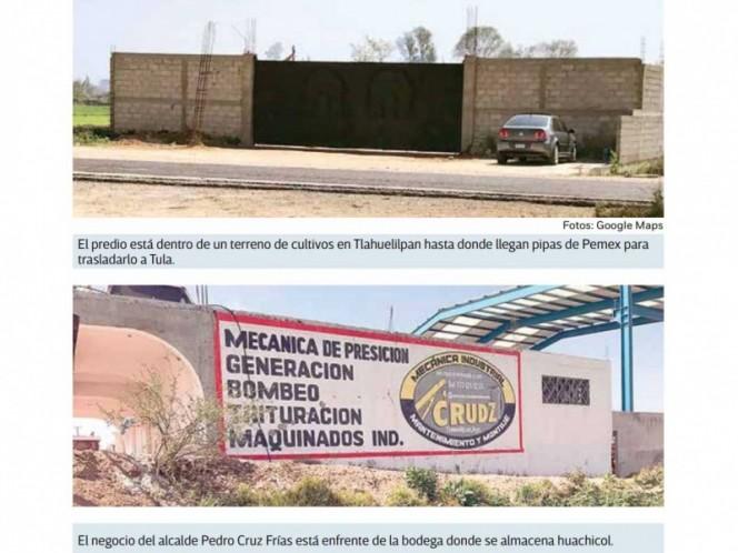 México hacia el abismo.  - Página 2 2085521