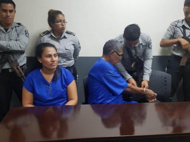 Anciano que violó a niña durante 8 años recibe castigo