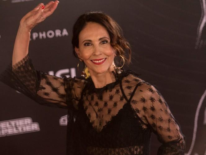 Festival de Cine en Guadalajara reconocerá a la actriz Blanca Guerra