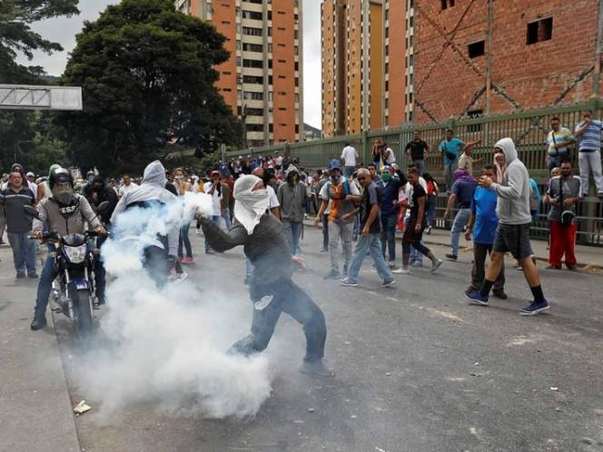 ONU permanece atenta a situación en Venezuela