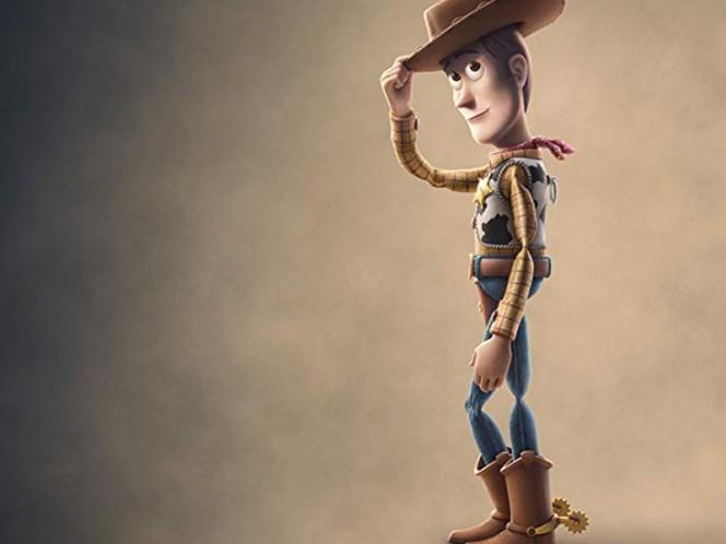 Toy Story 4, la última aventura Woody, Buzz y compañía