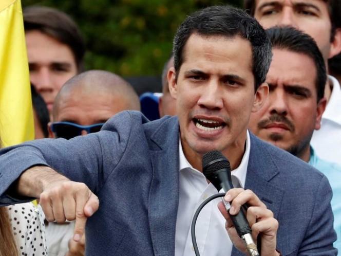 Ayuda humanitaria para Venezuela podría llegar por frontera con Colombia