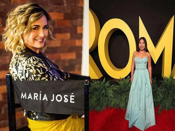 Yalitza Aparicio: antes y después de Hollywood