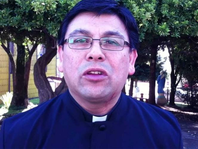 Hallan muerto a sacerdote acusado de abuso sexual