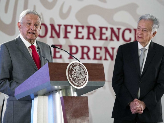 Gobierno de México, Andrés Manuel López Obrador, Presidencia de la República, Economía, Seguridad, Justicia, Corrupción, CFE