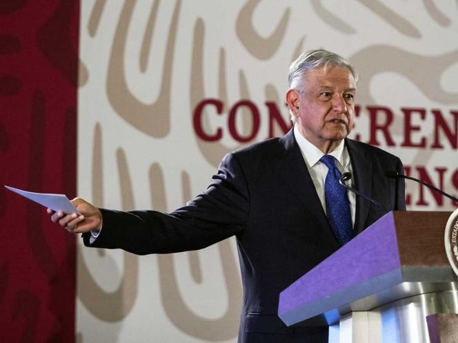 Exfuncionarios deberán aguardar 10 años para evitar conflicto de interés: AMLO