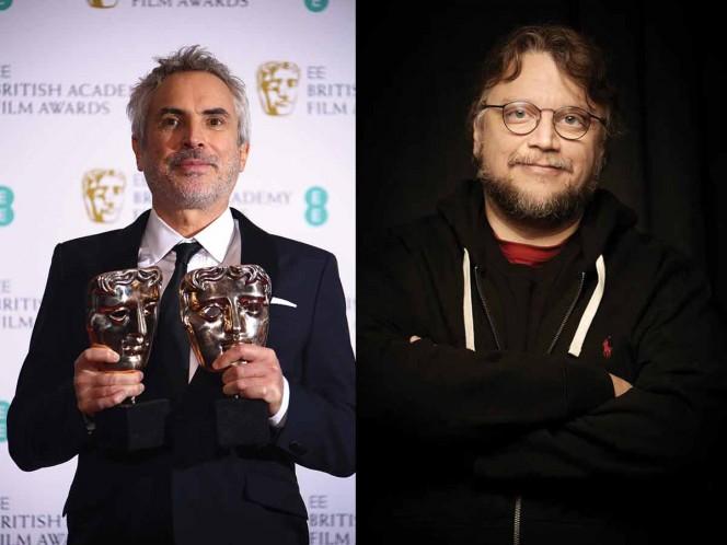 Guillermo Del Toro y Alfonso Cuarón estallan contra los Oscar