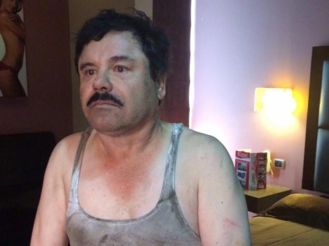 Dejan sin protección a Policía Federal que atrapó a 'El Chapo