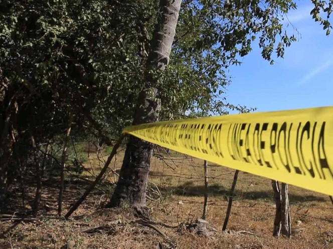 Localizan en total 69 cuerpos en fosas de Colima