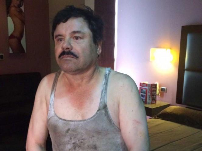 Con estos terroristas y narcos 'El Chapo' podría compartir prisión