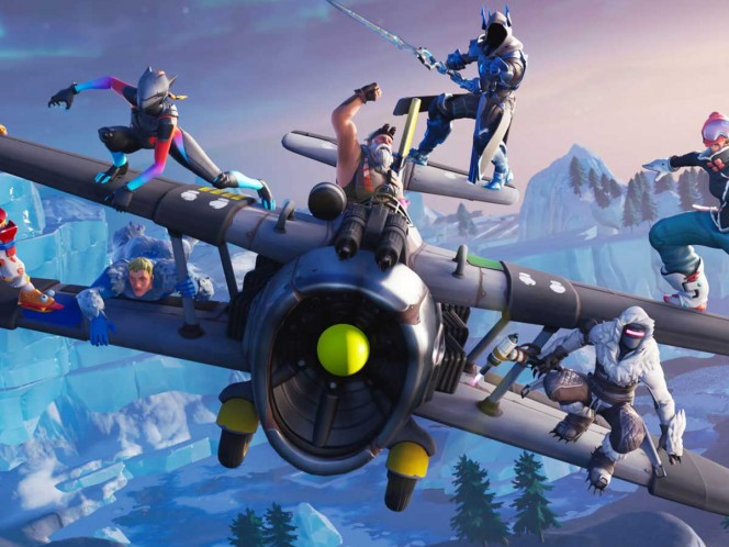 Fortnite: Epic Games regalará el pase de batalla