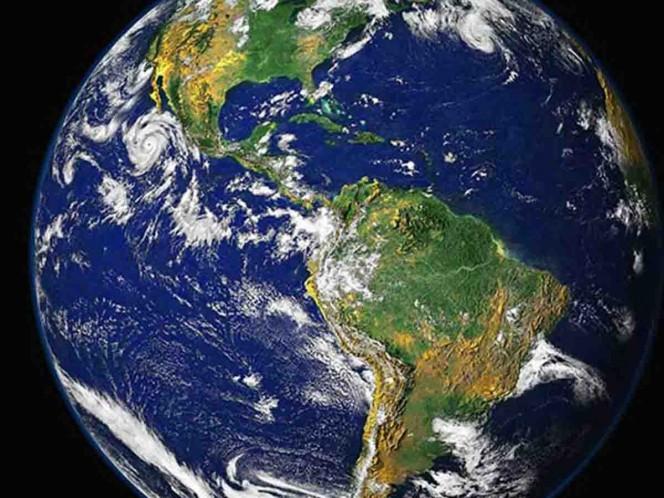 La Tierra ¡es más verde que hace 20 años — Confirma NASA
