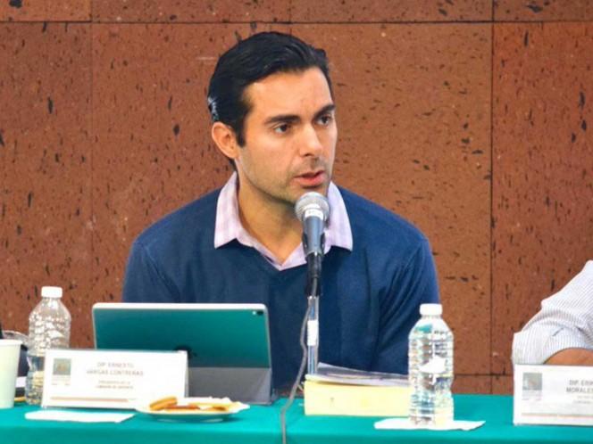 Ernesto D'Alessio, Diputados, Comisión del Deporte, Seguridad, Corrupción, Justicia, Futbol, Deportes